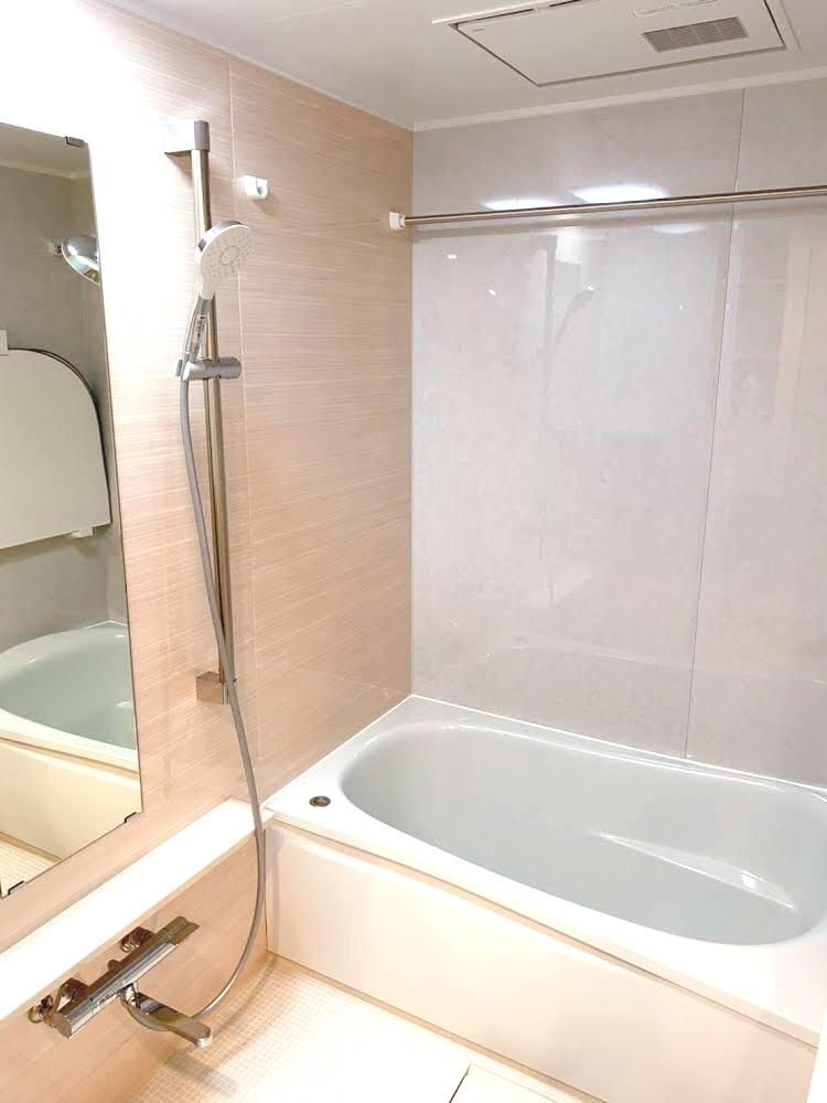 TOTO お風呂リフォーム 東京都板橋区 埼玉 神奈川 千葉の画像