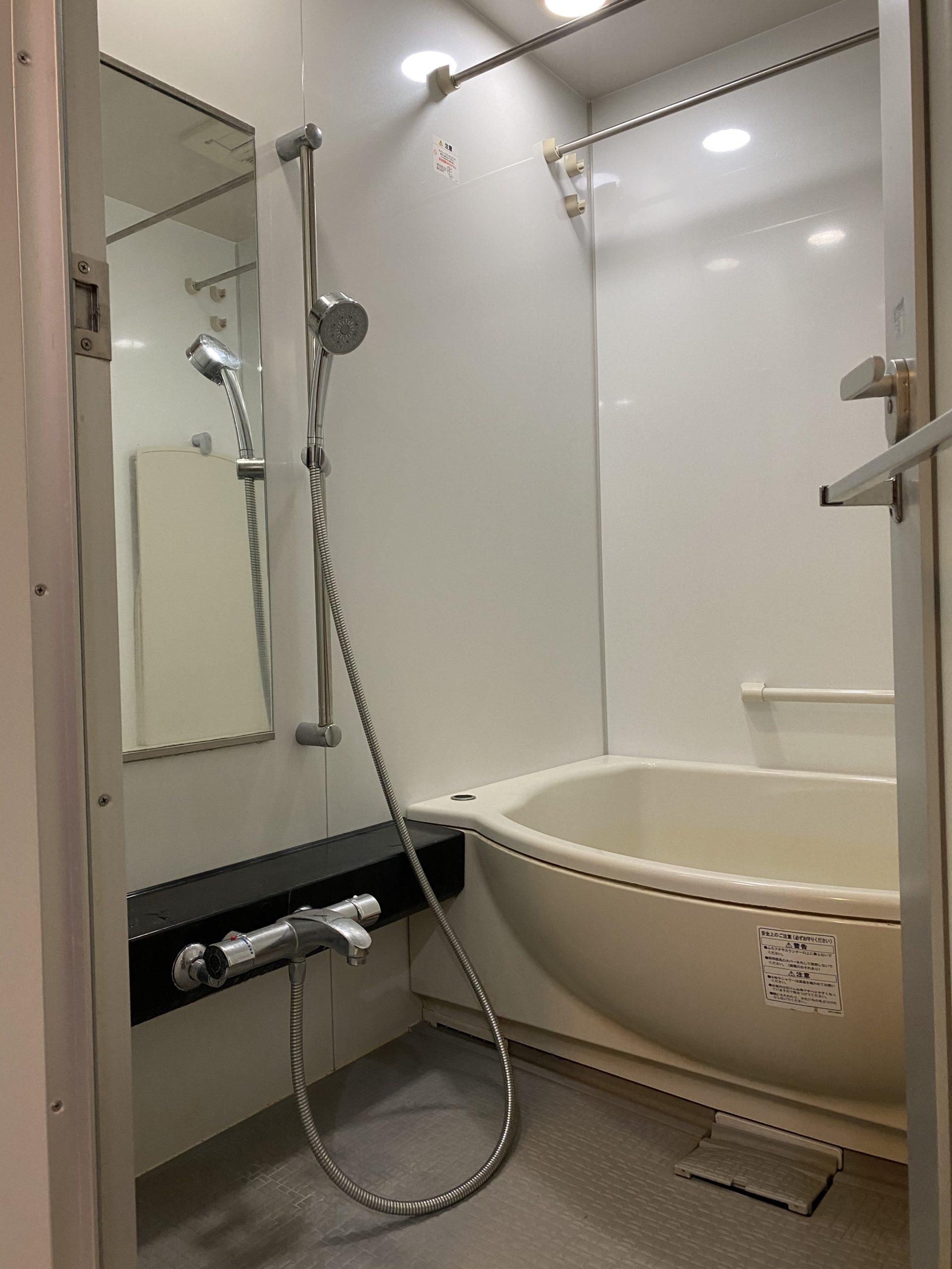 TOTO 新宿区 お風呂 リフォーム