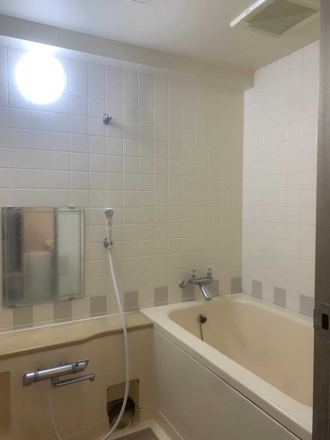 千葉 市川 バスルーム 施工事例