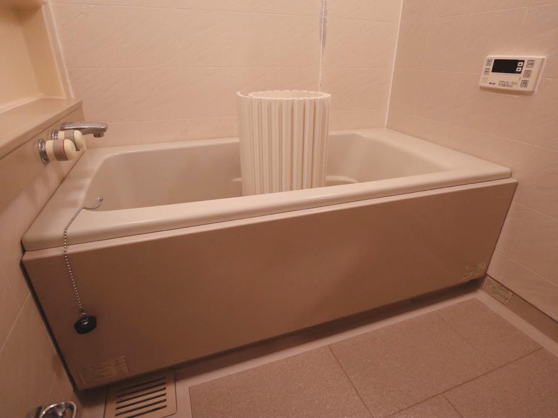 浴槽 施工事例